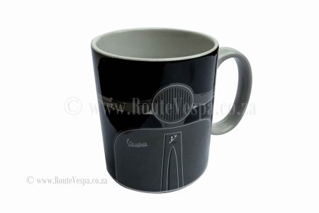 Mug GO for Classic Vespa Accessories and Parts
