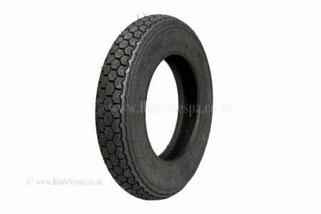 Tyre Michelin 3.50x10 for Classic Vespa Tyres and Parts