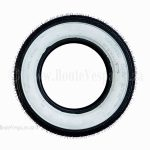 Tyre Whitewall Shinko for Classic Vespa Tyres and Parts