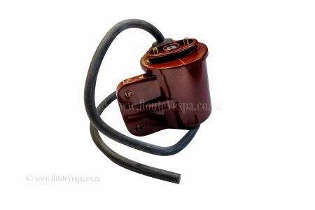 Ignition HT Coil for Classic Vespa Electrical System and Parts