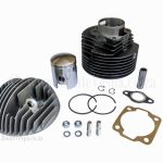 Racing Cylinder D.R. for Classic Vespa Engine and Parts