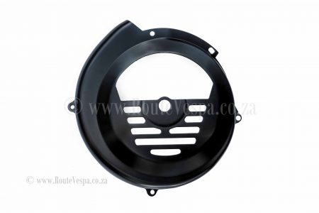 Flywheel cover for Classic Vespa Engine and Parts