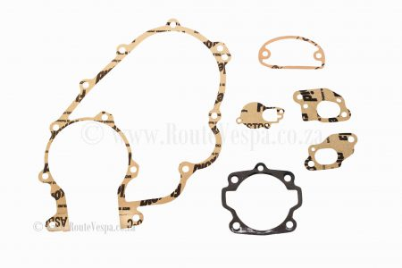 Engine gasket set for Classic Vespa Engine and Parts