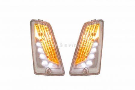 LED Vespa indicator